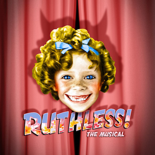 Win tickets to see Jason Gardiner in Ruthless! The Musical