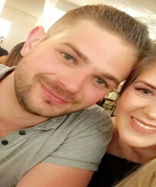 Andrew Cheffins was killed after being hit by a car along Braintree Road