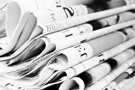 Two men convicted for stealing thousands of free newspapers in landmark ruling