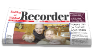 Gazette: Basildon Recorder