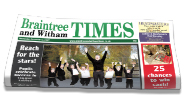 Gazette: Braintree & Witham Times