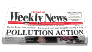 Gazette: Chelmsford Weekly News