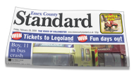 Gazette: Essex County Standard
