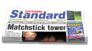 Gazette: Southend Standard