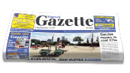 Gazette: Thurrock Gazette