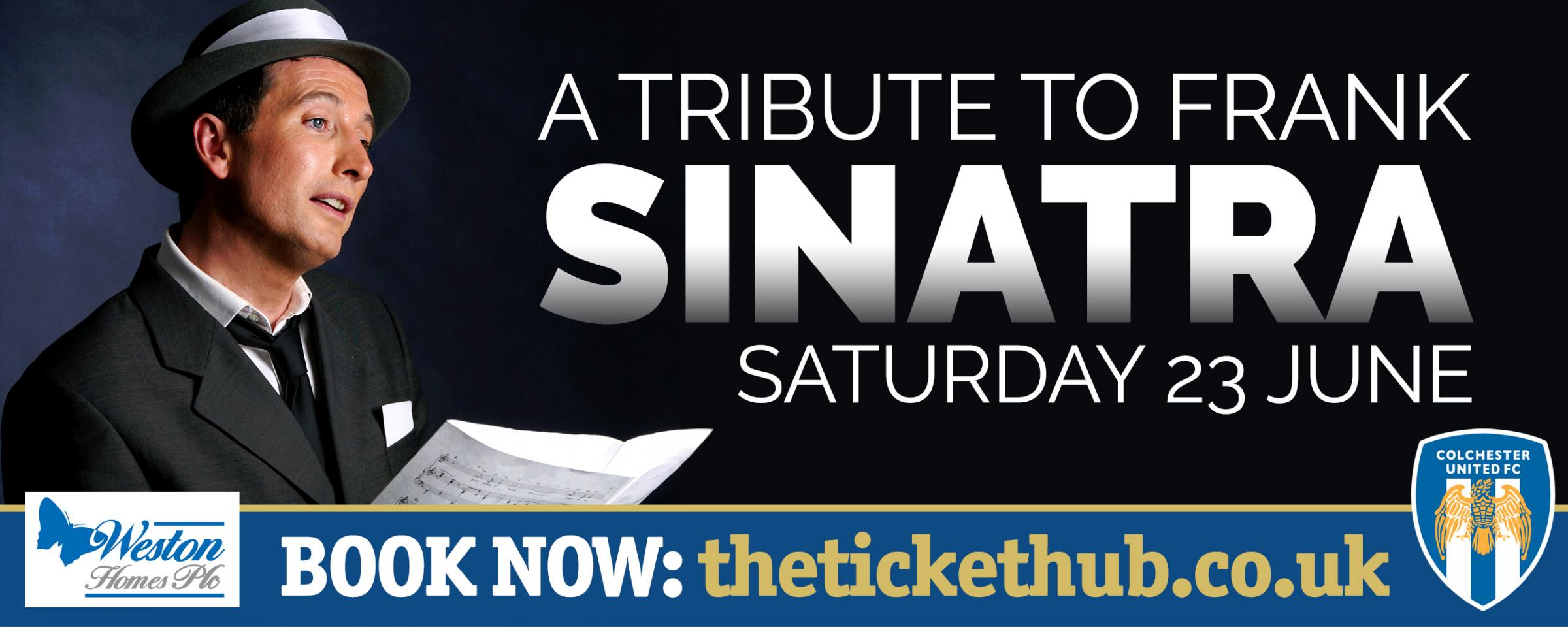 Frank Sinatra and the Rat Pack  Tribute