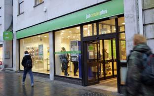 Vacancies - Jobcentre Plus in Colchester. (82276-1)