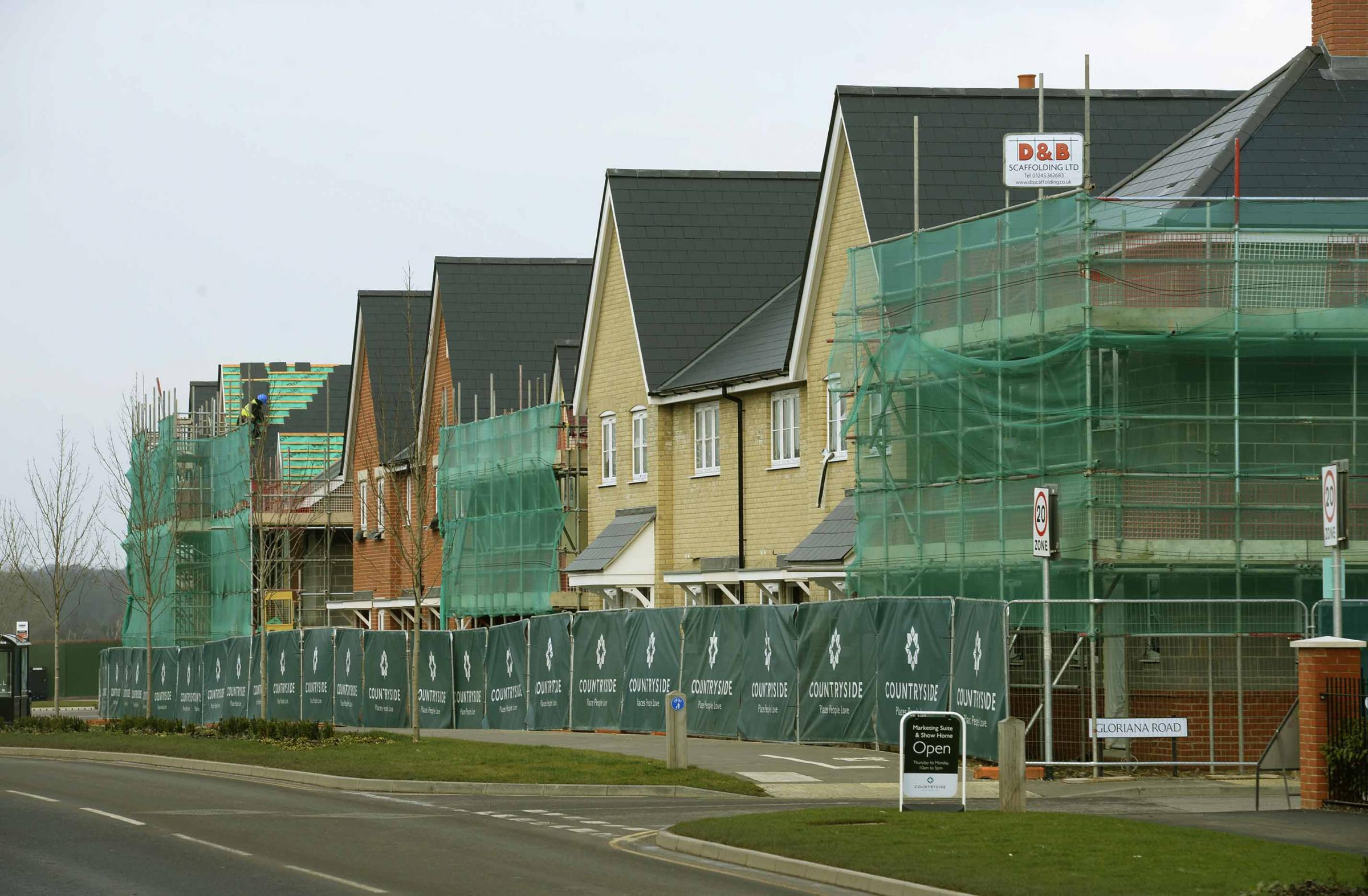 70% of Colchester's homes bought by 'out-of-towners'