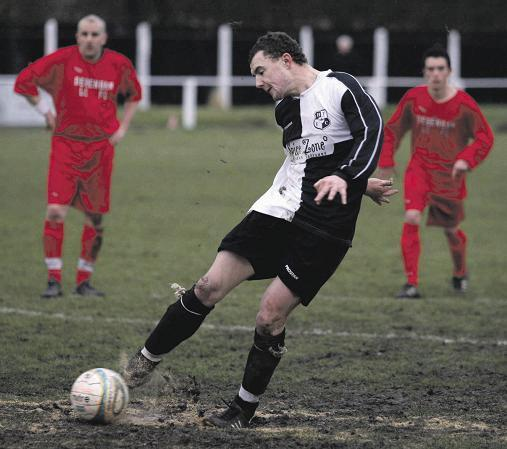 Gazette: Striker Bryan is following Brown to Grays