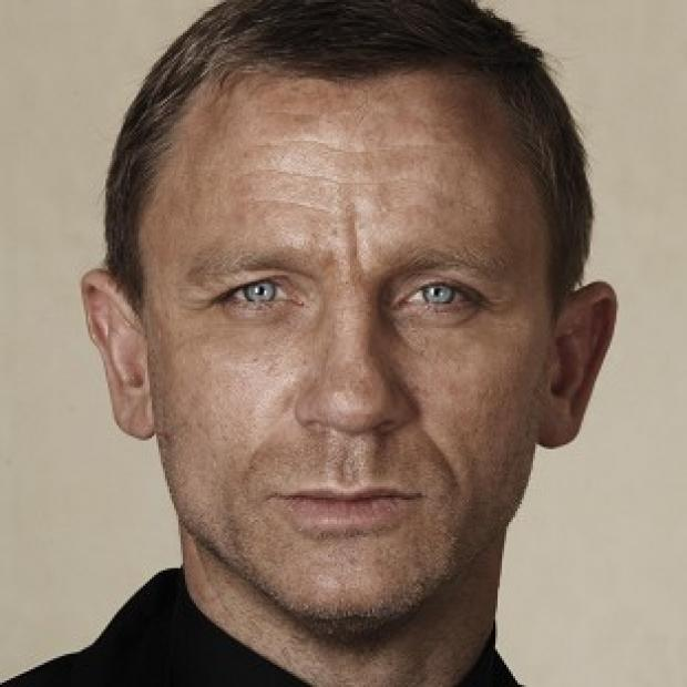 Daniel Craig's Bond movie Quantum Of Solace boosted UK box office