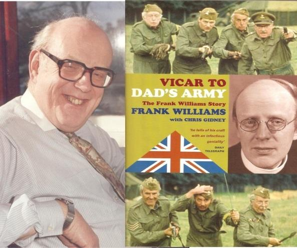 Gazette: Popular character - the many faces of actor Frank Williams