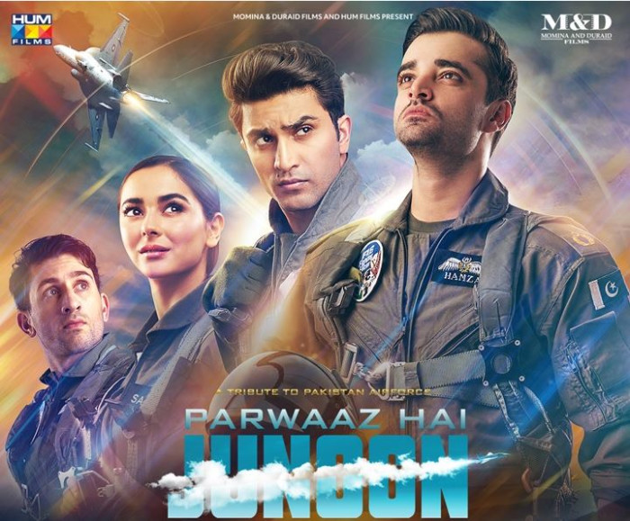 TAKE TO THE SKIES & SMASH THE STEREOTYPES IN PARWAAZ HAI JUNOON