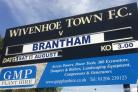 VIDEO: Brantham defeat the Dragons in an FA Cup rout, Clacton rally to earn a replay and Stanway see off Tower Hamlets