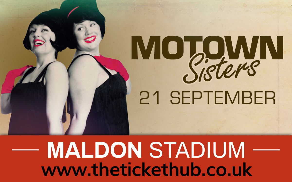 Motown Sisters Tribute