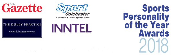 Gazette: Sport Awards 2018 header
