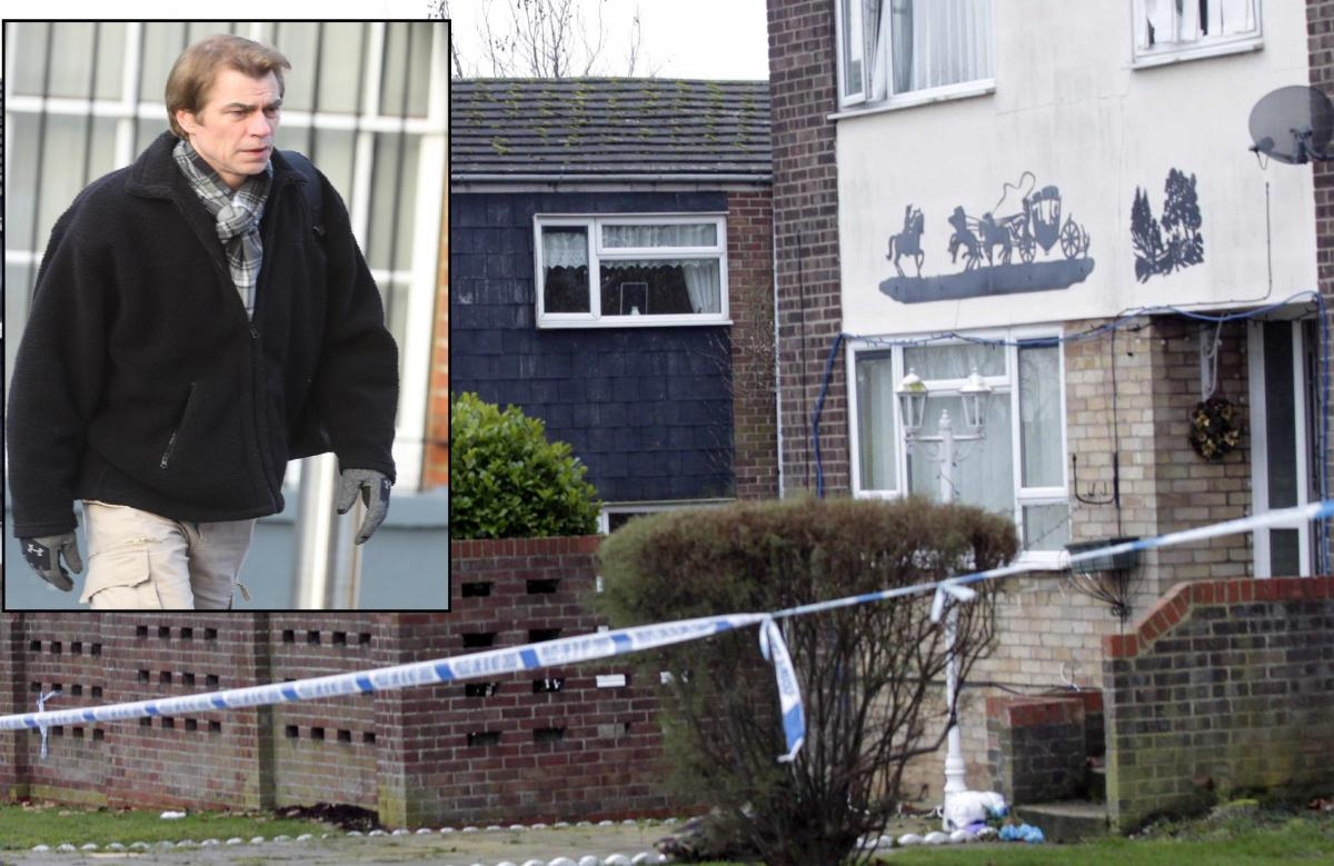 Vengeful son targeted step-mum and dad with parcel bomb, court hears