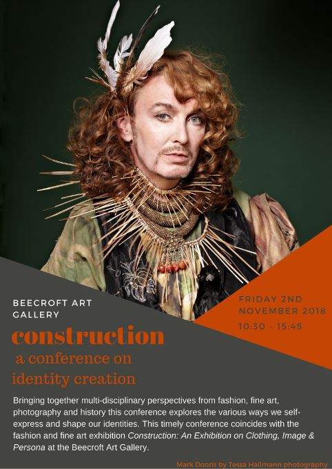 Construction: A Conference on Identity Creation