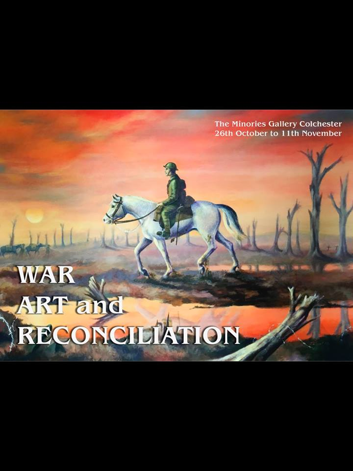 War Art & Reconciliation