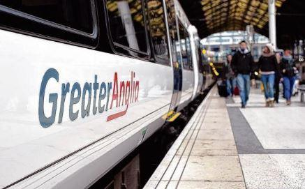 ALL Greater Anglia lines disrupted due to fault with signalling system