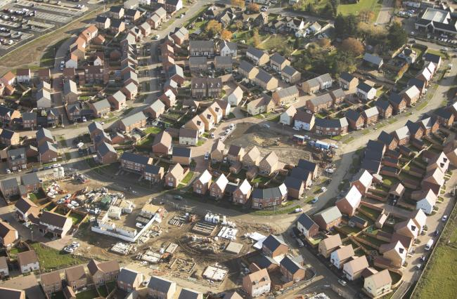 d4fef306d Stanway development. Stanway development. 2 comments. House prices in  Colchester ...