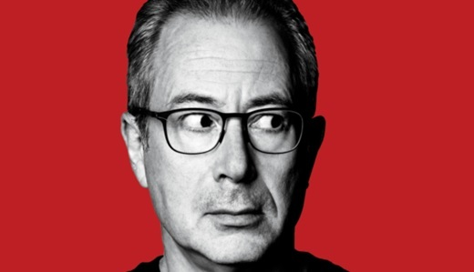Ben Elton will be coming to Colchester's Charter Hall