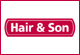 Hair & Son - Southend