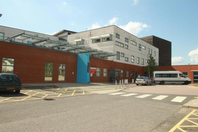 Colchester Primary Care Centre