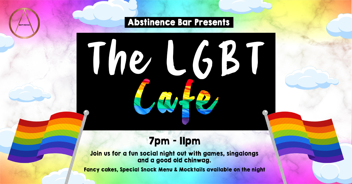 The LGBT Cafe