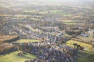 GALLERY: North Essex aerial pictures