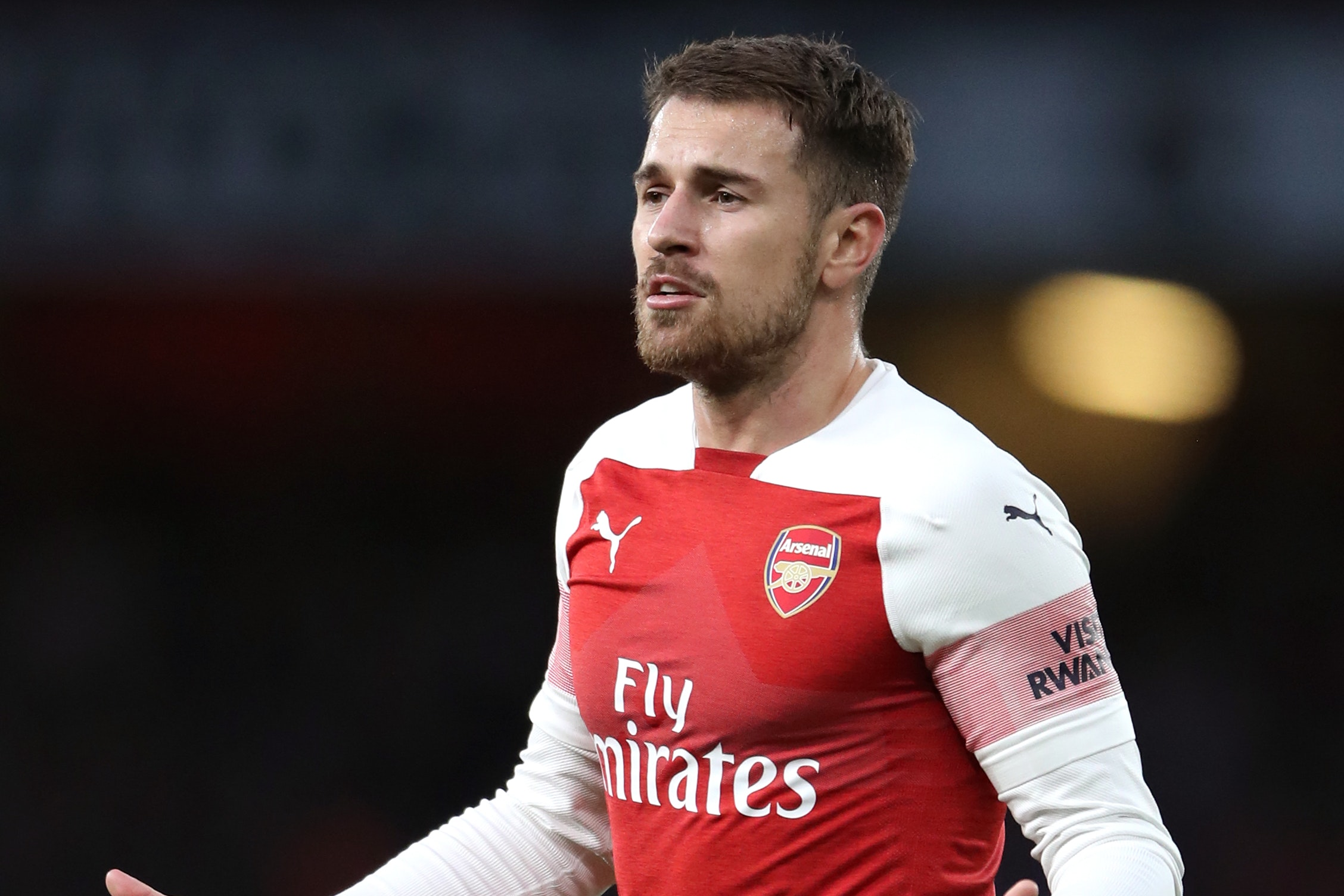 Arsenal's Aaron Ramsey is to join Juventus