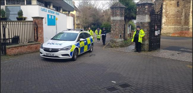 Teenager charged with murder after fatal stabbing