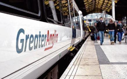Greater Anglia: Passengers should expect delays