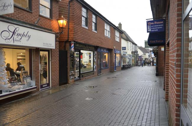 17c885c87 Call to revive bid to create lanes-style shopping in Colchester ...