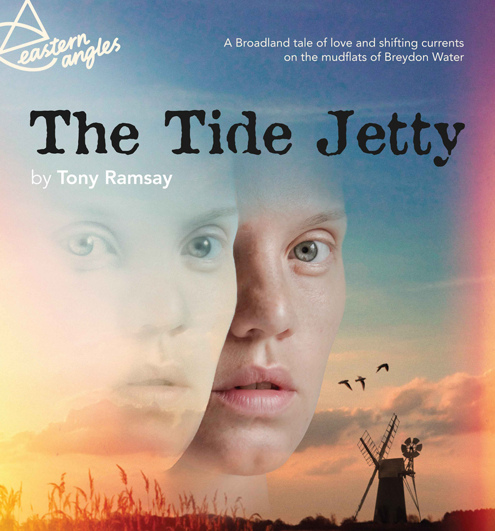 Eastern Angles presents The Tide Jetty by Tony Ramsay