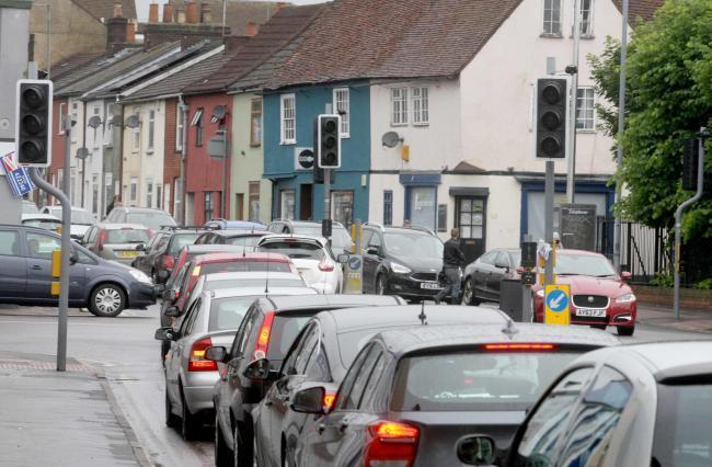 Fumes - research shows the damaging impact of Colchester's air