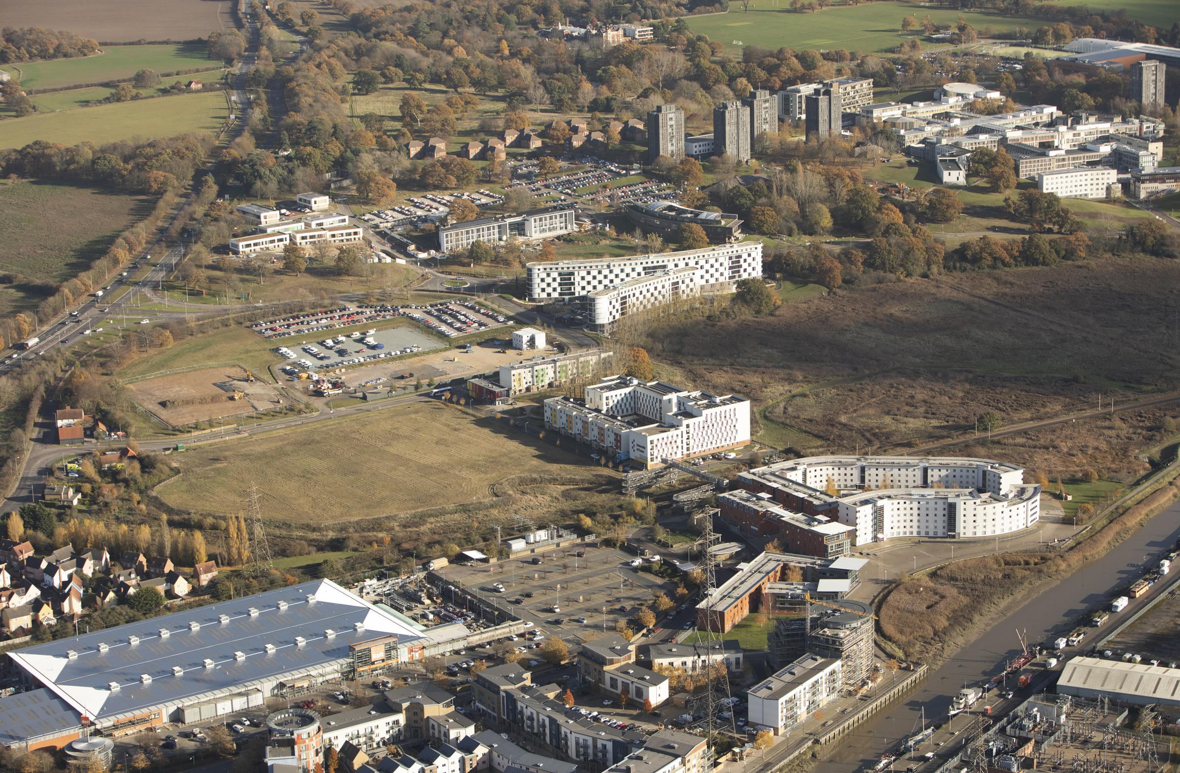 Mumps outbreak confirmed at Essex University