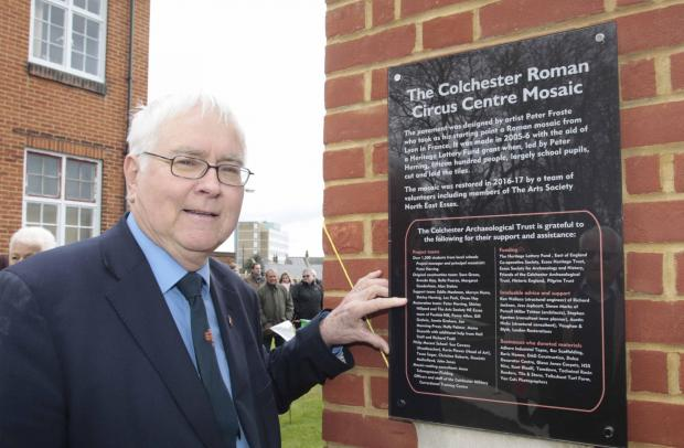 Gazette: Sir Bob Russell wants to see Colchester Council step in