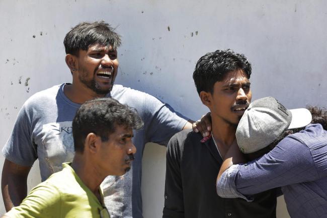 Sri Lanka bombings: what we know so far | Gazette