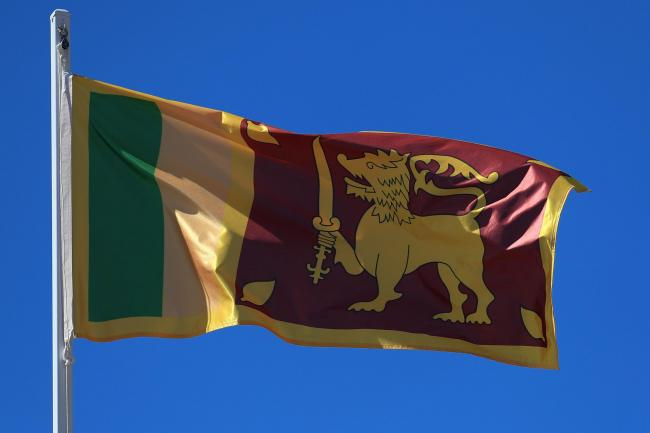 Honeymooners make new plans after Foreign Office changes Sri Lanka