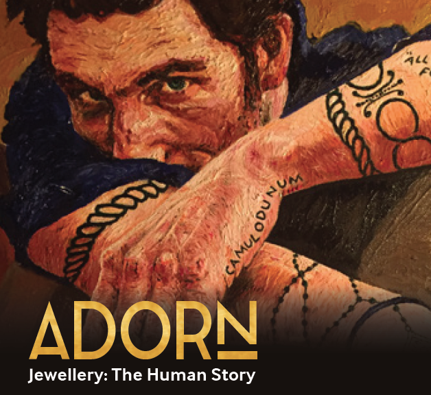 Adorn: Jewellery, The Human Story Launch Events – An Evening with Adorn