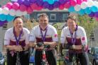 Colchester care home provider raises £41k for three charities